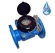 Счетчик холодной воды Тепловодомер ВСХНд-150 IP 68 с импульсным выходом, DN 150, IP68