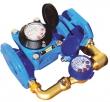 Комбинированный Счетчик холодной воды Тепловодомер ВСХНК-150/40, DN 150/40