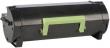 Lexmark (Картридж с тонером сверхвысокой ёмкости для MS410/MS510/MS610, Corporate (10K)) 50F5X0E