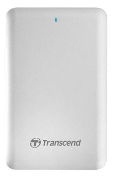 Transcend (StoreJet M500 1TB (SSD) / Thunderbolt / USB 3.0) TS1TSJM500