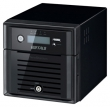Сетевое хранилище данных TeraStation 5200 2ТБ 2x1ТБ жесткий диск 2xGigabit RAID 0/1 (Buffalo) BT-TS5200D0202S