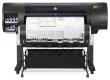 HP Production Designjet T7200 Printer (42', 2400x1200dpi, 123,3 m2/h, 64GB, 320GB, stand, 2 rolls, bin, 6 cartridges/4 heads, Gbit Eth/USB/EIO repl. CQ105A) (F2L46A#B19)