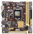 Материнская плата Asus H81M-R/C/SI, H81, Socket 1150, DDR3, microATX