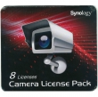 SOFTWARE LIC /SURVEILLANCE/STATION LICENCE PACK8 SYNOLOGY LICENCEPACK8