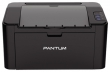 Принтер Pantum P2207, лазерный/светодиодный, черно-белый, A4