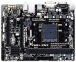 Материнская плата Gigabyte GA-F2A68HM-DS2, A68H, Socket FM2, DDR3, microATX