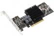 ASUS (Контроллер PIKE II 3008-8I, 8-port SAS-3, 12 Gbit/s, RAID 0, 1, 10, 1E (LSI SA3008))
