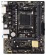 Материнская плата Asus A68HM-K, A68H, Socket FM2, DDR3, microATX
