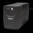 ИБП Powerman Back Pro 800Plus, 800ВА, напольный