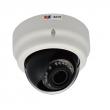 Камера купол. внутр.,ACTi Н.264 High Profile/MJPEG, 1Мп, CMOS, только PoE, f2.8мм/F2.0, 30 к/с при 1280 x 720, Стандартный WDR (E51)