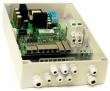 TFortis PSW-2G 6F+ (гигабитный управляемый  уличный коммутатор для подключения 6 камер с встроенным оптическим кроссом и поддержкой РоЕ+ (60W))
