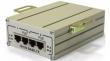 TFortis FSE-2C (2-портовый инжектор РоЕ 802.3af для питания двух термокожухов TFortis TH)