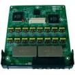 Плата расширения Panasonic KX-NS5172X (16-портовая плата цифровых внутренних линий (DLC16)