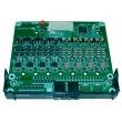 Плата расширения Panasonic KX-NS5173X (8-портовая плата аналоговых внутренних линий (MCSLC8)