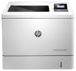 Принтер HP M553dn B5L25A, лазерный/светодиодный, цветной, A4, Duplex, Ethernet