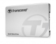 Transcend (Transcend 256GB SSD, 2.5',  MLC, TS6500, 128MB DDR3, (Advanced Power shield, DevSleep mode) new package) TS256GSSD370S