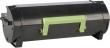 Lexmark (Картридж с тонером высокой ёмкости для MX310/MX410/MX510/MX511/MX611, Corporate (10K)) 60F5H0E