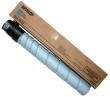 Тонер Konica-Minolta bizhub C224/284/364 синий TN-321C (o) A33K450
