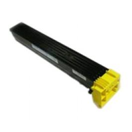 Тонер Konica-Minolta bizhub C451/550/650 желтый TN-611Y (o) A070250