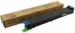 Тонер Sharp MX31GTCA для MX2301/2600/3100/4100/4101/5001 Cyan