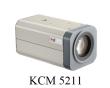 Камера внутр,4 Мп, 18-х оптич.зум,день/ночь,H.264, M-JPEG/MPEG-4,CMOS, f4,7-84,6/F1,6, PoE, DC 12V, дуплекс аудио, детектор движения (KCM-5211)