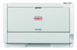 Принтер OKI B432dn 45762012, лазерный/светодиодный, черно-белый, A4, Duplex, Ethernet