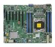 Материнская плата SuperMicro MBD-X10SRI-F-B, C612, Socket 2011-3, DDR4, ATX