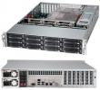 Серверный корпус SuperMicro CSE-826BE1C-R920LPB