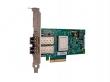 DELL NIC QLogic 2662 Dual Port, 16Gb Fibre Channel HBA, Low Profile (406-BBBH)