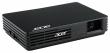 Мультимедийный проектор Acer C120 DLP 100 FWVGA 1000 ресурс лампы 20000 0.18kg EY.JE001.002