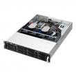 ASUS (Server ASUS RS520-E8-RS8 V2, 2U, C612, 2 x Socket R3 (LGA 2011-3), Xeon® E5-2600 v3, 16xDDR4 2133/1866/1600 (1024GB LRDIMM), 1xPCIe-x16+2xPCI-E x8 (Gen3 x8 link)+OCP Mezzanine, 9xSATA3 +1 x M.2 connector, 8xHDD SAS/SATA HS, 2 x Intel® I210AT + 1 x M