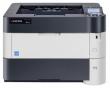 Принтер Kyocera P4040DN 1102P73NL0, лазерный/светодиодный, черно-белый, A3, Duplex, Ethernet