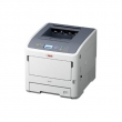 Принтер OKI B731DNW 45487102, лазерный/светодиодный, черно-белый, A4, Duplex, Ethernet, Wi-Fi