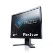 "Монитор Eizo FlexScan S2133-BK, 21.5"" (1600x1200), IPS, VGA (D-Sub), DVI, DP"