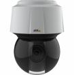 AX0651-002 (IP HDTV 1080p купольная поворотная камера AXIS Q6115-E, 30-x оптический зум, WDR, EIS,питание HiPoE, в уличном исполнении, без кронштейна)