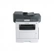 МФУ Lexmark MX511dhe 35S5804, лазерный/светодиодный, черно-белый, A4, Duplex, Ethernet