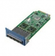 NET NMC CARD SFP+ 4 10G LAN NMC-4001-RA00E ADVANTECH