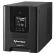 ИБП CyberPower PR2200ELCDSL 2200VA/1980W USB/RJ11/45 (9 IEC) (1PE-0000424-00G)