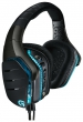 Logitech (Logitech Headset G633 Gamig Artemis Scpectrum RGB 7.1 SURROUND USB) 981-000605