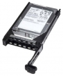 Жесткий диск Dell 1x600Gb 15K для 2.5 in 3.5 HYB CARR 15К HOT PLUG (400-AJSC)