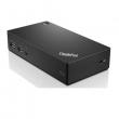 Стыковочная станция Lenovo ThinkPad USB 3.0 Ultra Dock (40A80045EU)