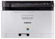 МФУ Samsung SL-C480 SL-C480/XEV, лазерный/светодиодный, цветной, A4
