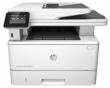 МФУ HP M426fdw F6W15A, лазерный/светодиодный, черно-белый, A4, Duplex, Ethernet, Wi-Fi