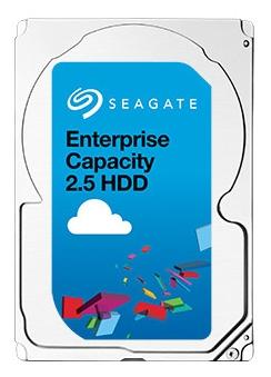 Жесткий диск SAS2.5' 1TB 7200RPM 128MB ST1000NX0333 SEAGATE