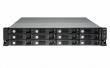 СХД стоечное исполнение 12BAY 2U NO HDD USB3 TS-1253U QNAP