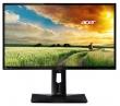 "Монитор Acer 27"" CB271HKbmjdpr черный IPS LED 6ms 16:9 DVI HDMI M/M матовая HAS Pivot 300cd 2560x1440 DisplayPort FHD 7кг UM.HB6EE.018"