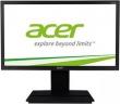 """Монитор Acer 27"""" H277Hsmidx черный IPS LED 4ms 16:9 DVI HDMI M/M матовая 250cd 178гр/178гр 2560x1440 QHD 3.7кг UM.HH7EE.001"""