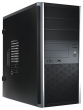In-Win (Case INWIN EAR035 ATX Mid Tower 450W, USB+Audio, Black) EAR035-450
