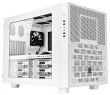 Thermaltake (Thermaltake Case Core X9 Snow Edition, White, Window, w/o PSU, Full ATX) CA-1D8-00F6WN-00