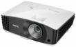 Проектор MX704 DLP; XGA; Brightness: 4000 AL; High contrast ratio 13000:1; 1.1X zoom (1.96 - 2.15); 2.8 kg; Noise 29dB (eco); Speaker 2W x1; HDMI x2 (1 w/MHL); 3D via HDMI; H/V keystone; Corner fit (9H.JCJ77.13E) BENQ